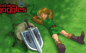 The Legend Of Zelda: A Link To The Past –…