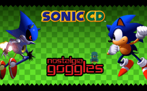 Sonic CD – Does It Hold Up?