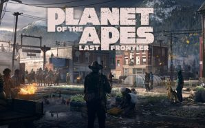 Andy Serkis Discusses Planet Of The Apes: Last Frontier at…