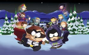 History Of South Park Video Games