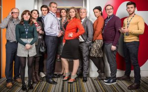 Something To Watch – W1A