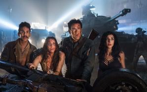 Why You Should Watch Ash vs Evil Dead