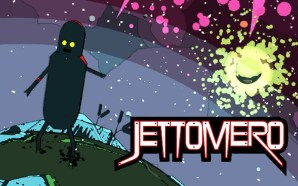 Jettomero: Hero of the Universe Review (PlayStation 4)