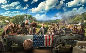 Far Cry 5: Five things I love, One I hate
