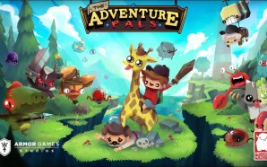 The Adventure Pals Review (PlayStation 4)