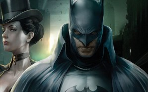 Why Gotham by Gaslight is the best Batman movie since…
