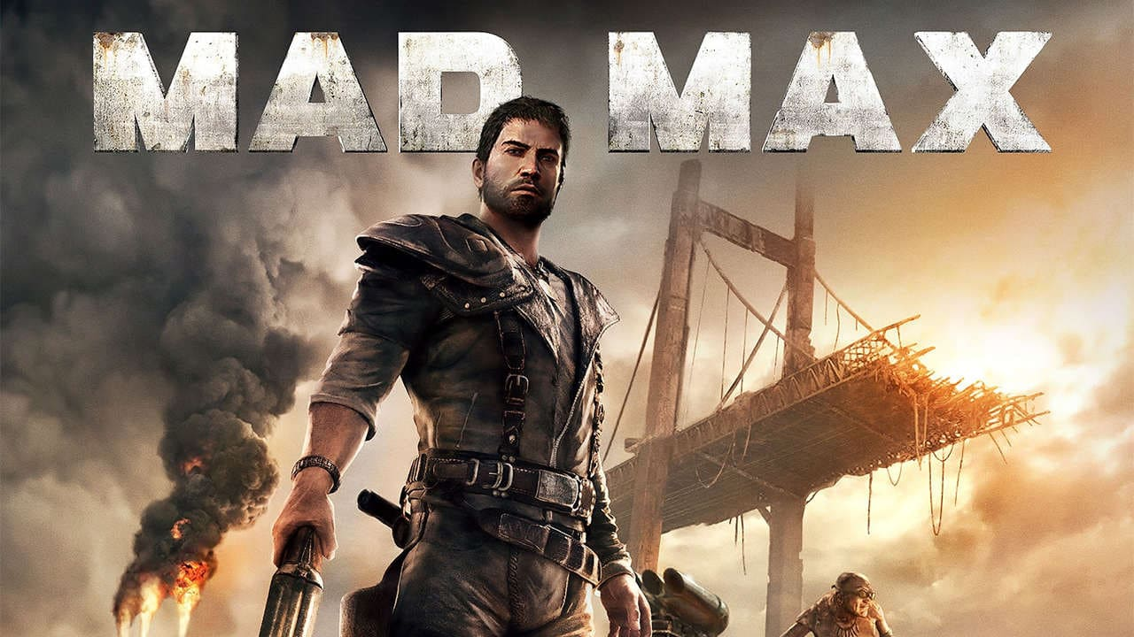 Mad Max 1280 x 720