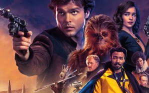 Why I don't like Solo's surprise cameo
