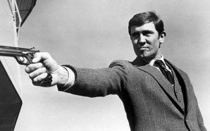 A Bond Retrospective: George Lazenby