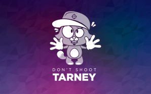 Don't Shoot Tarney