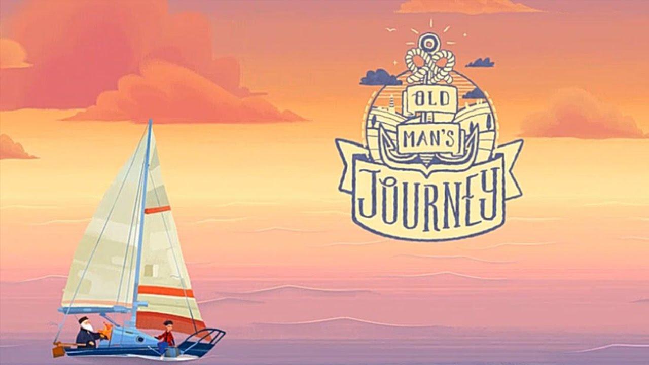 Old Mans Journey Header