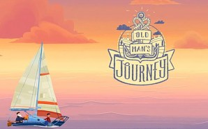 Old Mans Journey Header