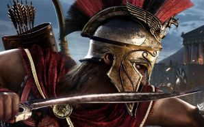 Without Assassins or the Creed, is Odyssey a true Assassin's…