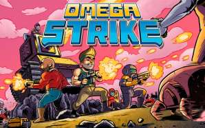 Omega Strike Header