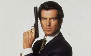 A Bond Retrospective: Pierce Brosnan