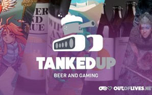 Tanked Up 209 – Cyberpunk Hard Seltzer in the time…