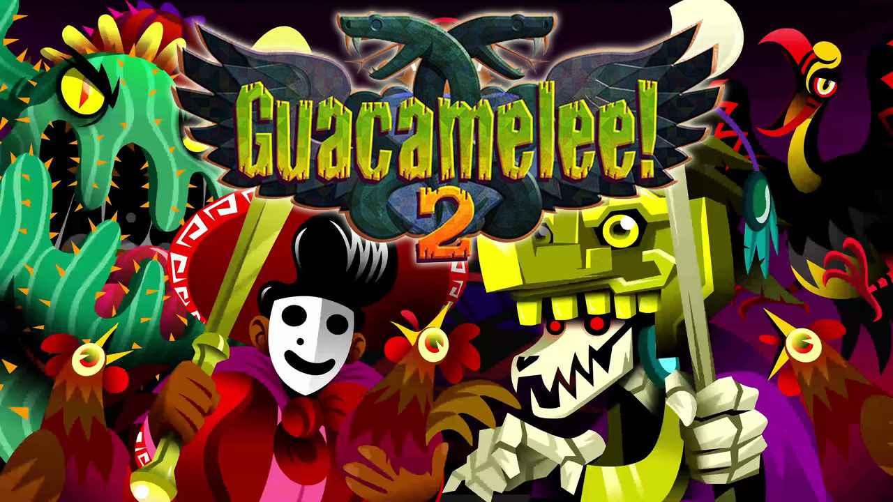 Guacalemee! 2