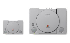 What I want from the PlayStation Classic