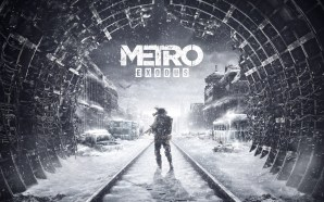 Why I'm excited for Metro Exodus