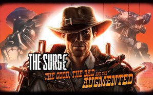 The Good, The Bad, And The Augmented Review (PlayStation 4)