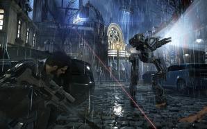 Praising Prague: Deus Ex: Mankind Divided's Fantastic City Hub