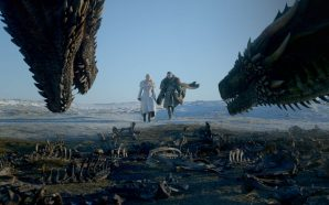 Predicting the End of Game of Thrones