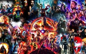 Ranking Every MCU Movie (Including Spider-Man: Far From Home)