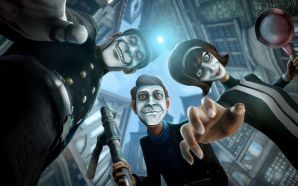 My First Few Hours With – We Happy Few