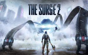 The Surge 2 1920 x 1080