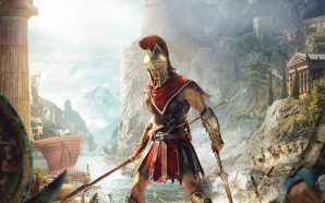 A Farewell to Assassin's Creed Odyssey