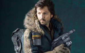 Could The Star Wars Rogue One Prequel TV Series Also…