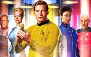 My Star Trek Odyssey: Celebrating a Decade of Being a…