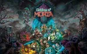 Children of Morta Header 1280x720