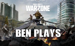 Call of Duty: Warzone – Ben's Impressions