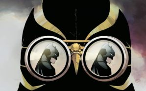 Why The Court of Owls is the Perfect Basis for…