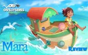 Summer In Mara Streamed Review and Discussion