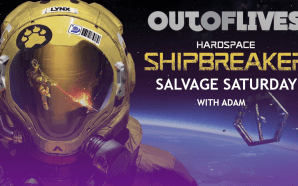 Salvage Saturday 2: Salvage Harder