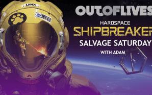 Salvage Saturday 2: Salvage Harder