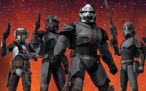 The Potential of Star Wars: The Bad Batch