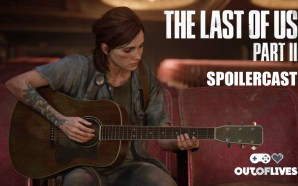 The Last of Us Part II Spoilercast