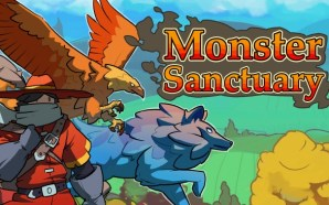 Monster Sanctuary Review (Switch)