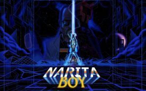Narita Boy Review (PlayStation 4)