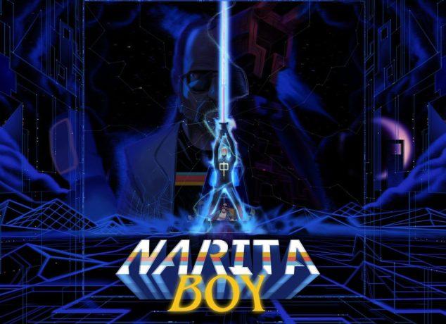 Narita Boy 1920x1080