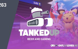 Tanked Up 263 – Ben's been Snapped