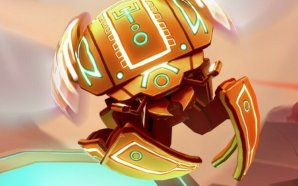 Glyph Review (Switch)