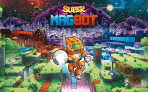 Hands-On: Super Magbot (Switch)