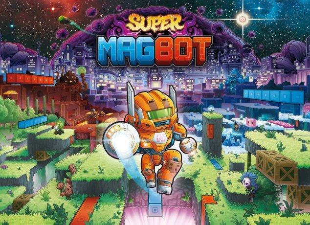 Super Magbot 1280x720