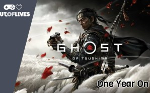 Ghost of Tsushima – One year on