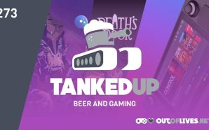 Tanked Up 273 – Holding Hands while Lost at Sea