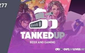 Tanked Up 277 – Weapons everywhere!